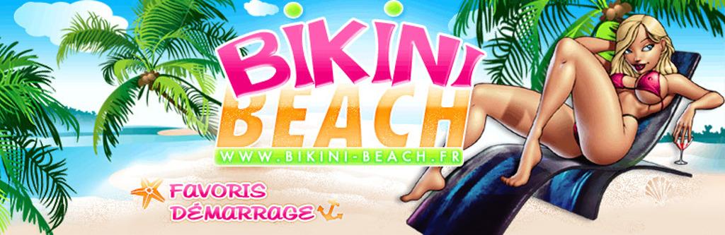 Bikinie sexy